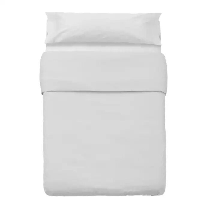 FUNDA NÓRDICA CAMA 135 BLANCO