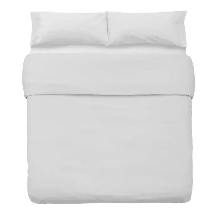 FUNDA NÓRDICA CAMA 180 BLANCO