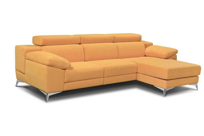 Sofás chaise long relax eléctricos